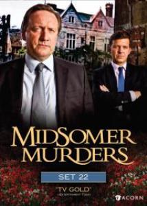 Фильм чисто английское убийство сериал 18 сезон смотреть